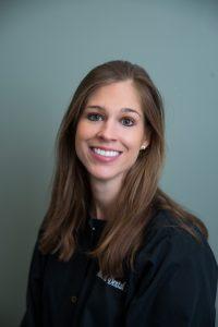 Michelle dental hygienist